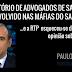 Paulo Morais: Os jornalistas da RTP são assim tão distraídos?