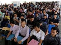 Pendaftaran CPNS Pemerintah Provinsi (pemprov) Jawa barat (Jabar) Buka 500 CPNS