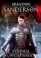 """""""Studnia wstąpienia"""" - Brandon Sanderson"""