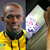 Usain Bolt and his 'dirty feet' cause commotion online