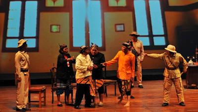 Pengertian dan Jenis Teater Tradisional