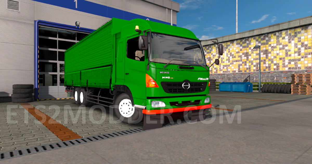 Cara Download Bus Simulator Indonesia |