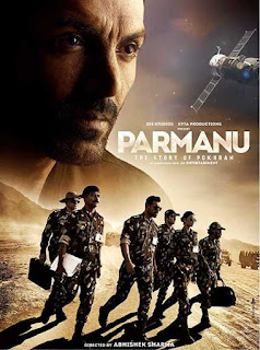 Parmanu: Movie Budget & Total Box Office, Worldwide Collection