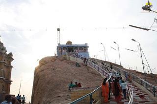 Thayumana Swamy Temple Tiruchirapalli