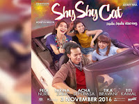 Sinopsis Film Shy Shy Cat (2016)