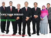 JAWATAN KOSONG PUBLIC ISLAMIC BANK BERHAD 09 MEI 2016