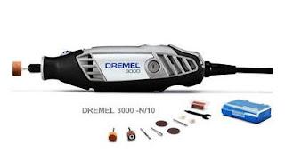 Bộ dụng cụ đa năng Dremel 3000 N/10