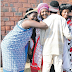 Photo: We are united and happy, say three South African women married to one man