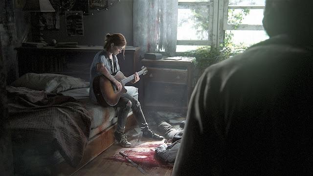 فريق تطوير The Last of Us Part 2 جد متحمس للكشف عن اللعبة مرة أخرى في معرض E3 2018 و هكذا يتوعد اللاعبين …