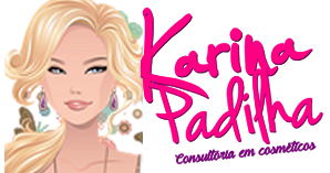 Karina padilha - consultoria de cosmético