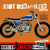 Best Scrambler Contest | Mud Run