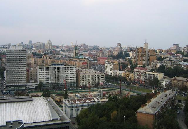 Kiev – Ucrânia