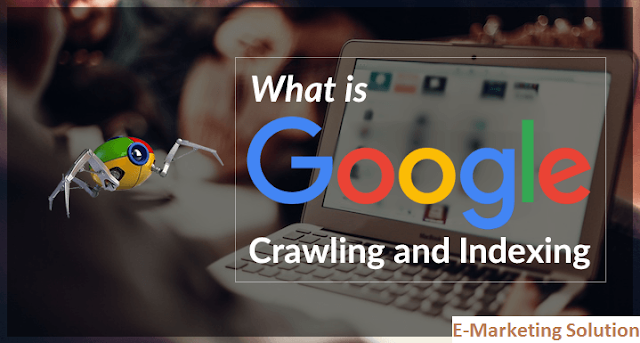 What is Google Indexing?