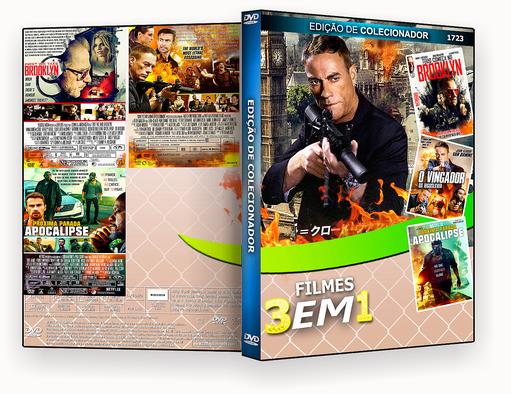 FILMES 3X1 – EDICAO VOL.1723 – ISO – CAPA DVD