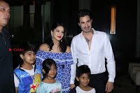 Designer Maheka Mirpuri's Summer Coll Preview With Sunny Leone & Bhagyashree  0009.JPG