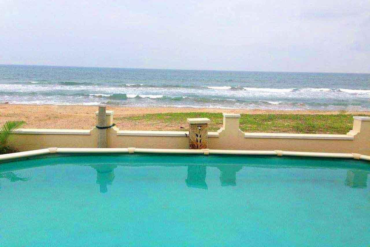 Olive Beach House ECR