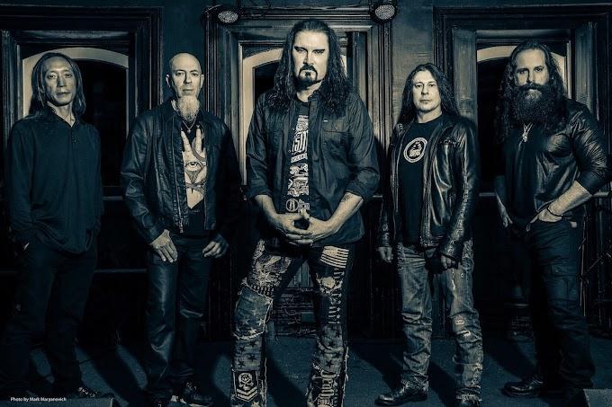 Dream Theater sacará un nuevo disco de estudio en febrero 2019