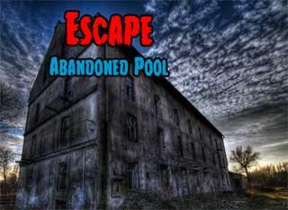 Juegos de Escape - Escape Abandoned Pool