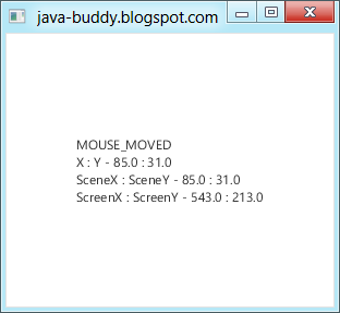 detect MouseEvent for JavaFX 2.0