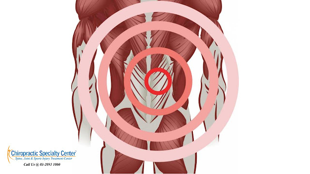 Targeted low back pain treatment in Malaysia