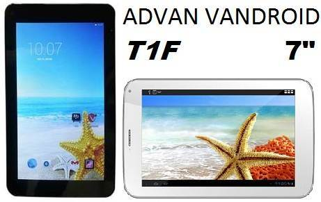 Tablet Advan T2F