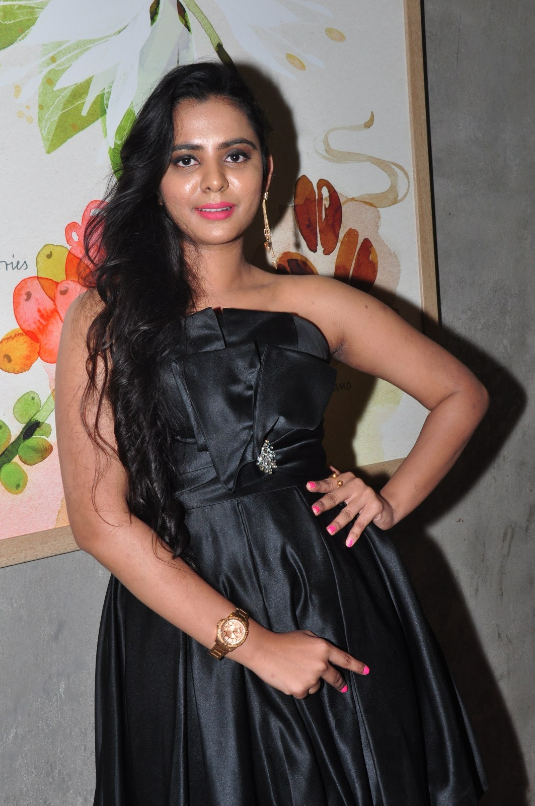 actress manasa latest sizzling pics-HQ-Photo-12
