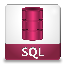 gambar icon sql structure query language