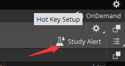 How To Create A Study In Thinkorswim