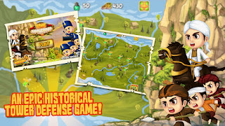 Diponegoro APK Mod Android Free Download