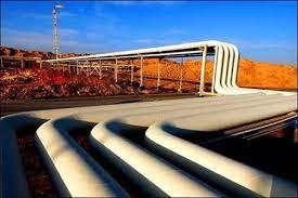 Три європейські країни прокладуть газопровід з США