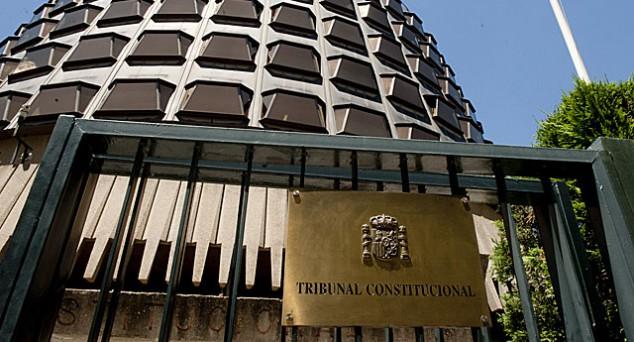 Control de constitucionalidad y Derecho Constitucional