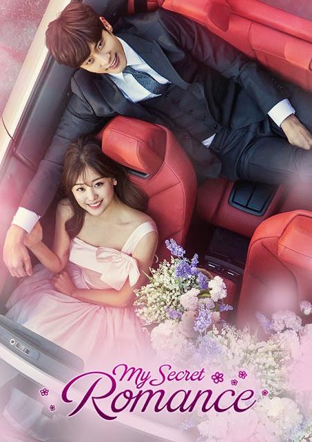 Download Drakor My Secret Romance Subtitle Indonesia