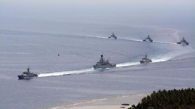 Anggota Komisi I DPR : Indonesia Akan Rugi Jika Perang dengan China