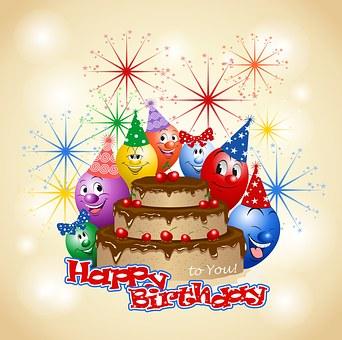 wish for a beautiful birthday
