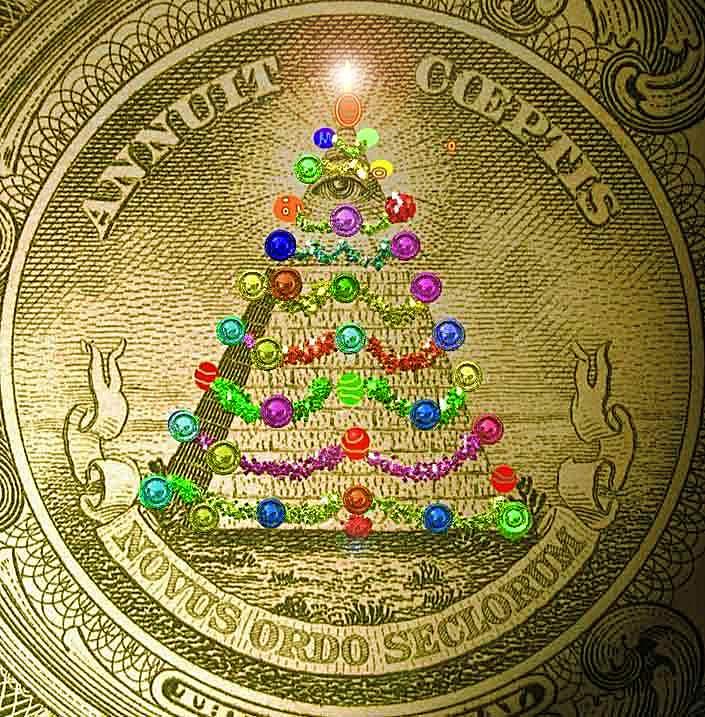 Editorial Streicher: Neil Hague - Sobre la Navidad y las Saturnales