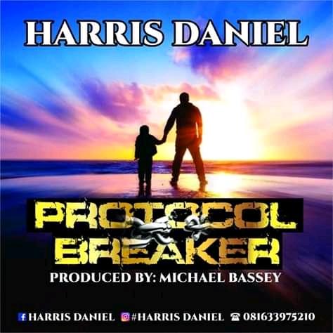 Livingstone Music : Harris Daniel - Protocol breaker [Music]