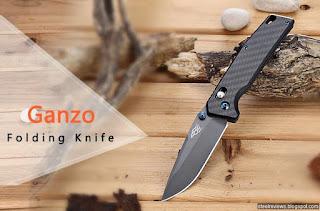 GANZO Firebird FB7603-CF