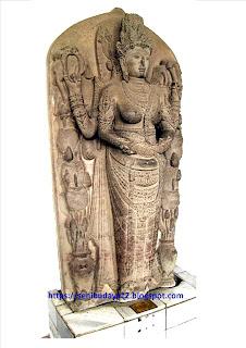 Dewi Parwati