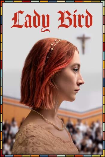 Lady Bird: A Hora de Voar Torrent - WEB-DL 720p/1080p Legendado
