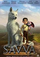Savva y el dragon de fuego