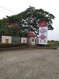 Chennai to Mangalore Road Trip