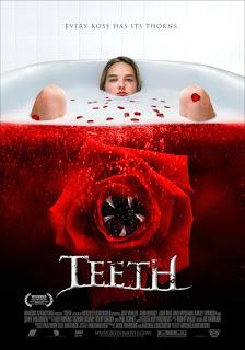 Khi Chỗ Ấy Mọc Răng- Teeth