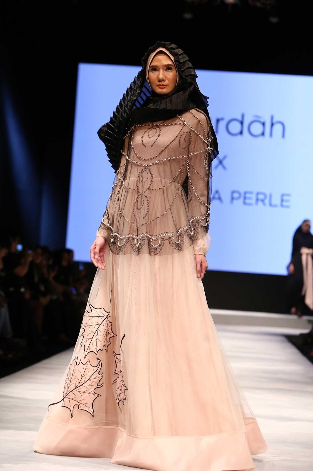 Baju Muslim Desainer Terkenal - Baju Muslim