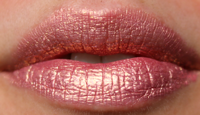 Phase Zero Lip Topper in Prosecco Kiss