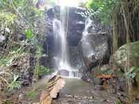 Air Terjun Watu Kunci Pacet Mojokerto
