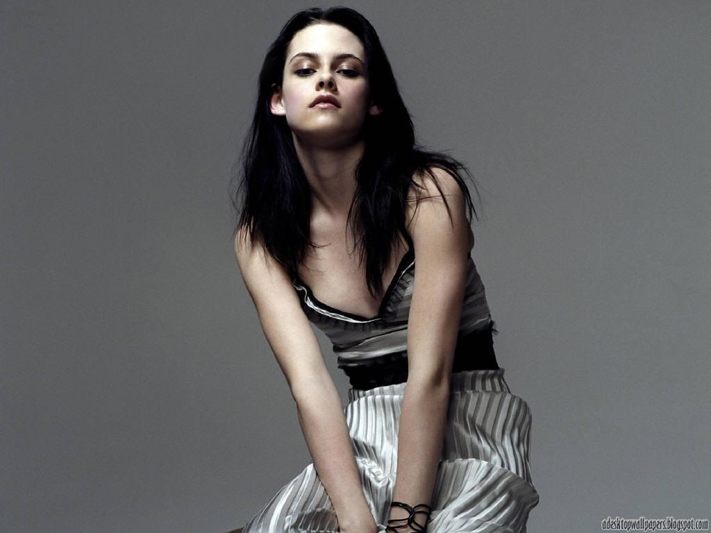 Bella Swan Kristen Stewart Hollywood Actress Desktop ...