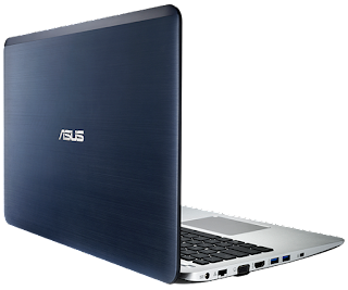 Asus X455L Drivers Download