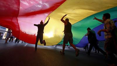 UNDP Kucurkan Rp 108 M Untuk Dukung LGBT di Indonesia dan 3 Negara Asia