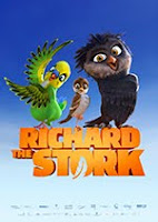 Bărzoiul Richard Online dublat –  Richard the Stork