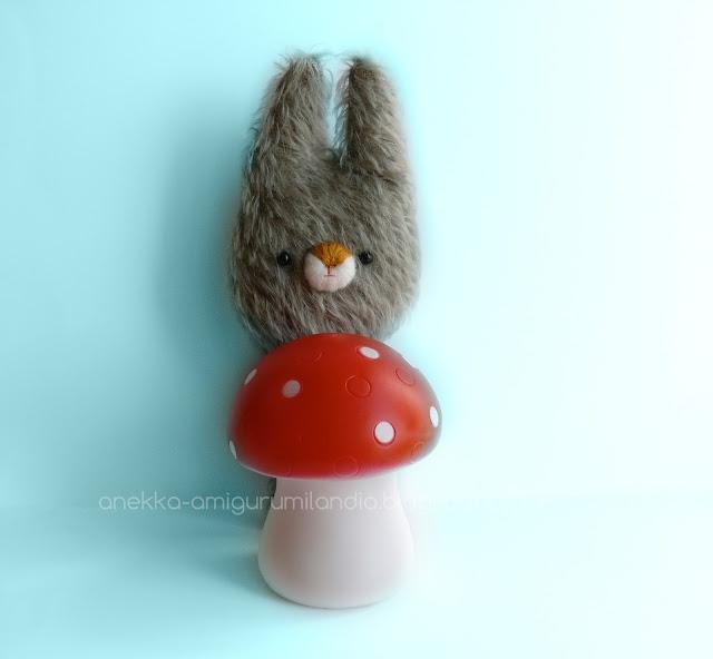 artist miniature bunny